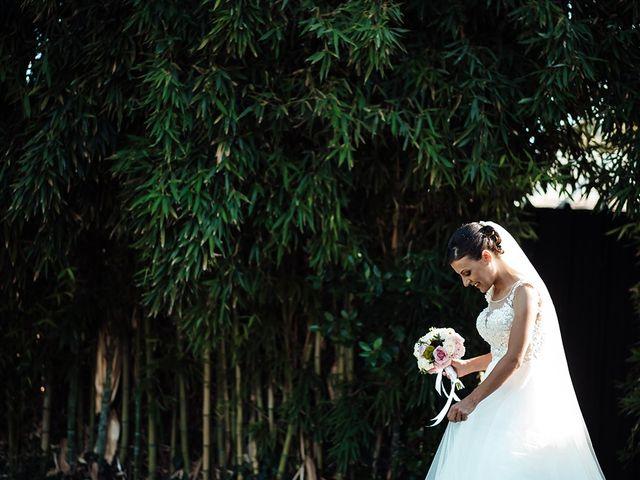Il matrimonio di Luigi e Martina a Bracciano, Roma 25