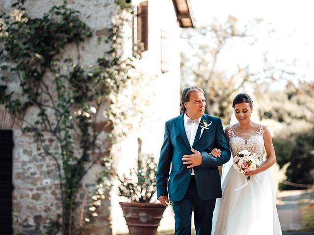 Il matrimonio di Luigi e Martina a Bracciano, Roma 27