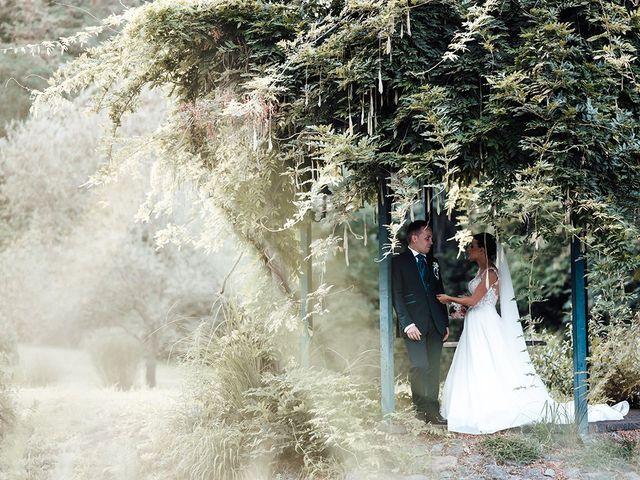 Il matrimonio di Luigi e Martina a Bracciano, Roma 40