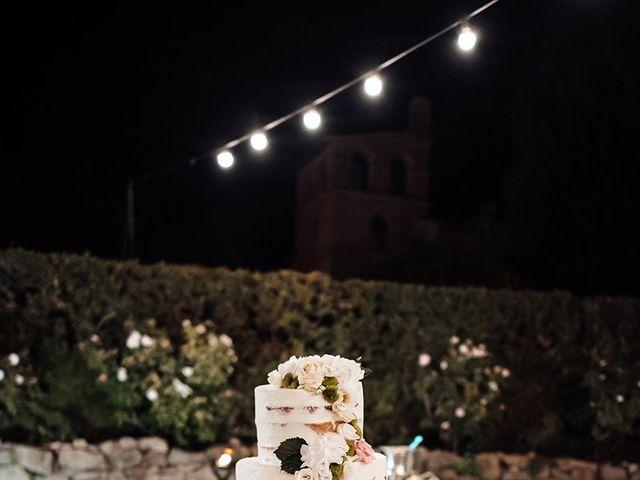 Il matrimonio di Luigi e Martina a Bracciano, Roma 56