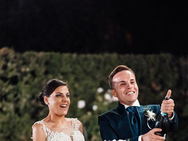 Il matrimonio di Luigi e Martina a Bracciano, Roma 58