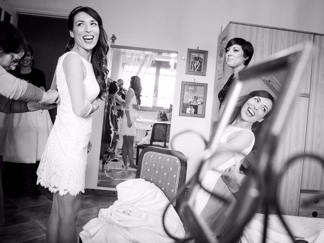 Il matrimonio di Mauro e Tiziana a Taviano, Lecce 7