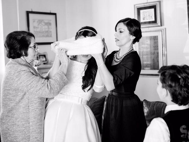 Il matrimonio di Mauro e Tiziana a Taviano, Lecce 15