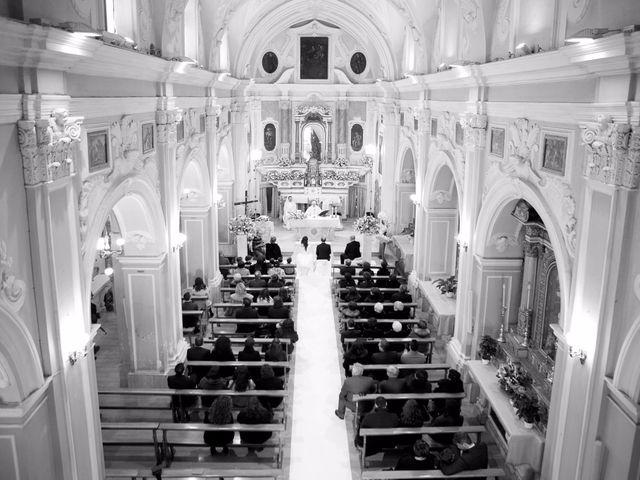 Il matrimonio di Mauro e Tiziana a Taviano, Lecce 20