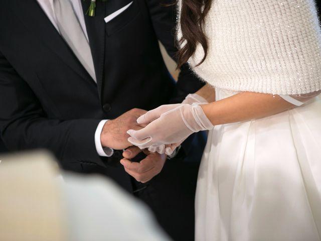 Il matrimonio di Mauro e Tiziana a Taviano, Lecce 24
