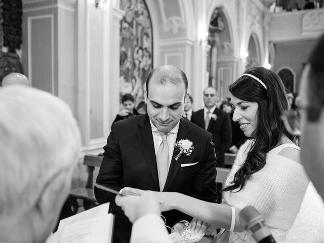 Il matrimonio di Mauro e Tiziana a Taviano, Lecce 25