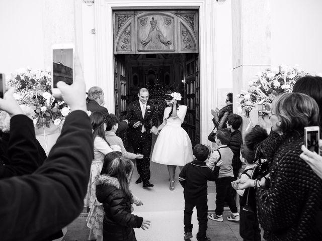 Il matrimonio di Mauro e Tiziana a Taviano, Lecce 32
