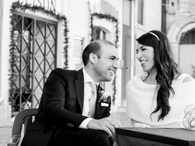 Il matrimonio di Mauro e Tiziana a Taviano, Lecce 36