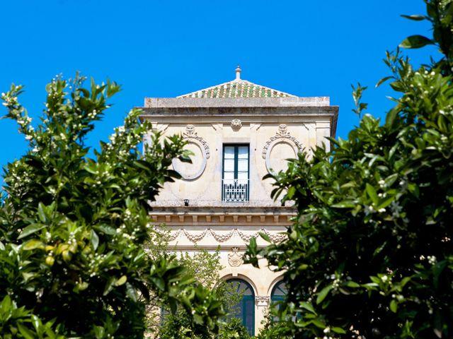 Il matrimonio di Mauro e Tiziana a Taviano, Lecce 38