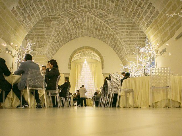 Il matrimonio di Mauro e Tiziana a Taviano, Lecce 41