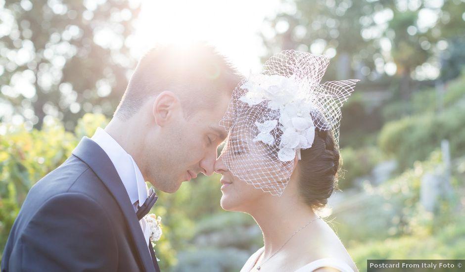 Il matrimonio di Armando e Ilaria a Lecco, Lecco