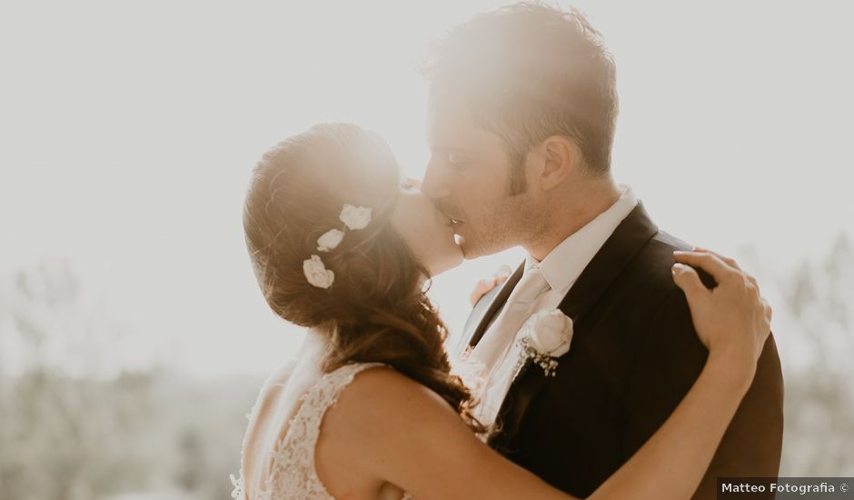 Il matrimonio di Alessandro e Laura a Reggio nell'Emilia, Reggio Emilia