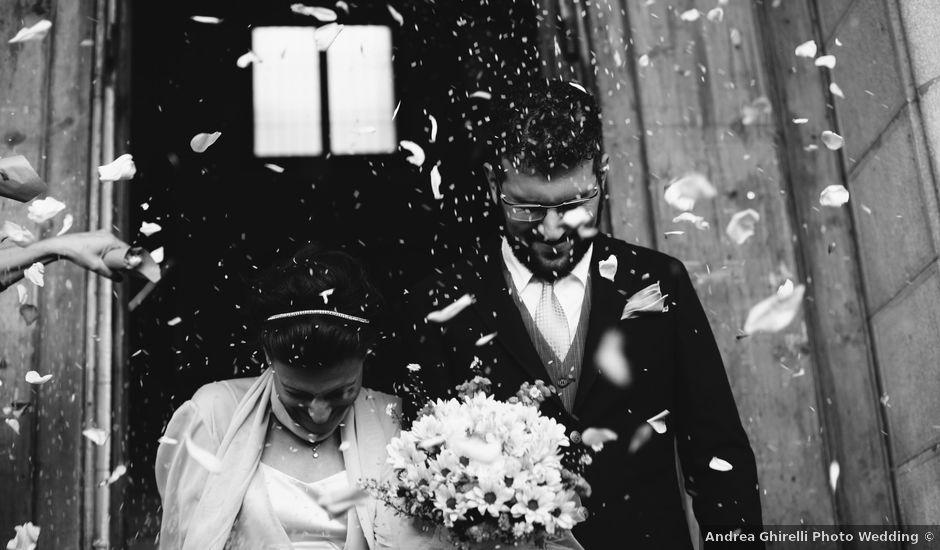 Il matrimonio di Yuri e Silvia a Bertinoro, Forlì-Cesena