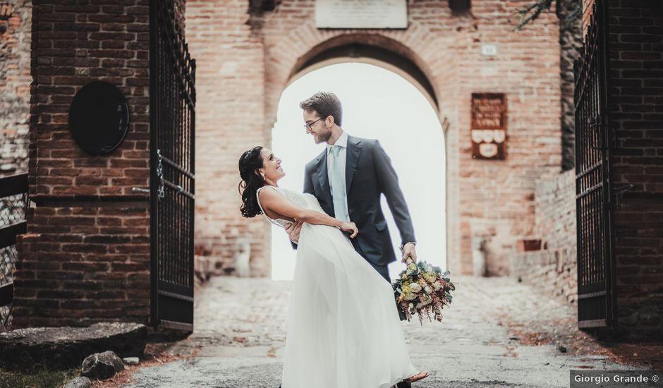 Il matrimonio di Christina e Luca a Cesena, Forlì-Cesena