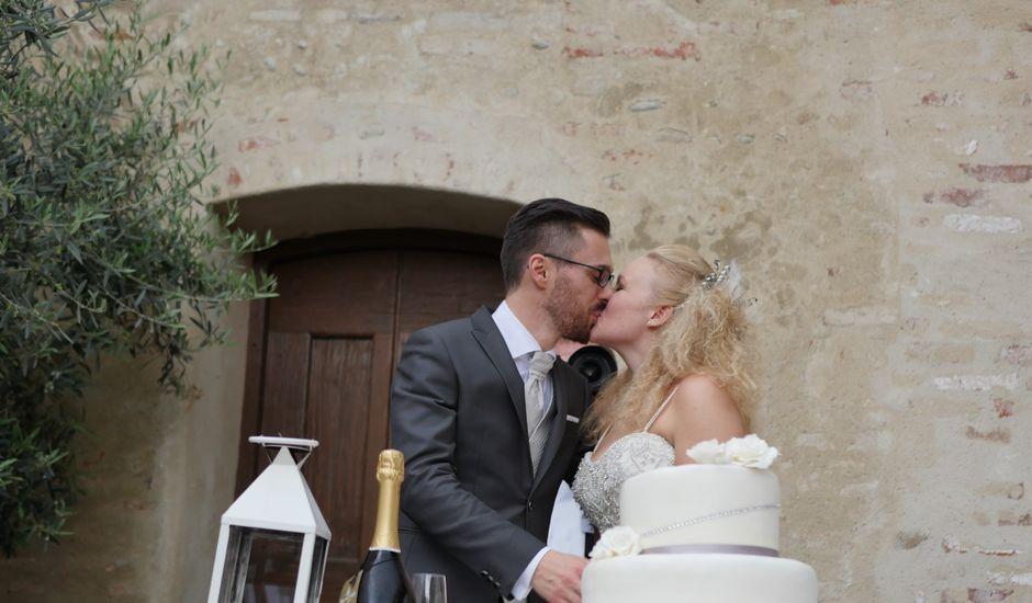 Il matrimonio di Marco e Stefania  a Bergamo, Bergamo