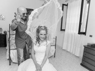 Le nozze di Kateryna e Enrico 2