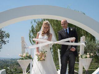 Le nozze di Kateryna e Enrico 3