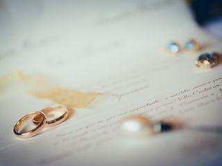 Le nozze di Marina e Alessandro 1