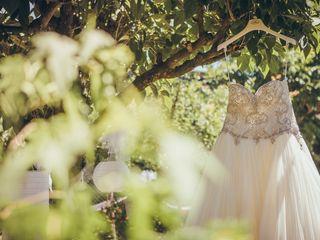 Le nozze di Marina e Alessandro 2