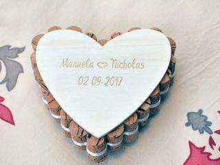 Le nozze di Manuela e Nicholas 1