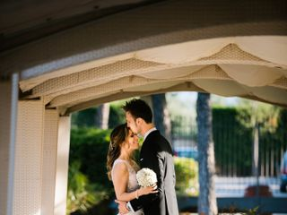 Le nozze di Simonetta e Enrico 1