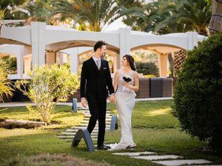 Le nozze di Simonetta e Enrico 3
