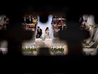 Le nozze di Antonella e Emanuele 1