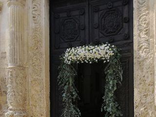 Le nozze di Antonella e Emanuele 3