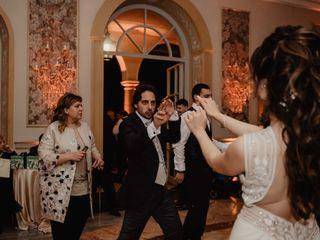 Le nozze di Rosa Maria  e Vincenzo