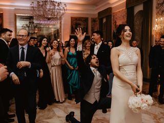 Le nozze di Rosa Maria  e Vincenzo  1