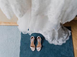 Le nozze di Laura e Filippo 2