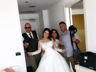 Le nozze di Daniela e Mauro 1