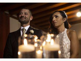 Le nozze di Serena e Marco 3
