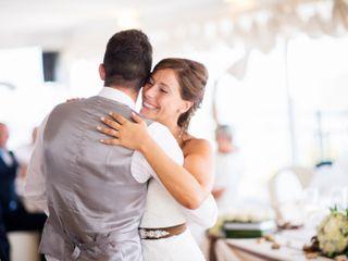 Le nozze di Stefania e Kevin 1