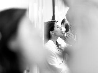 Le nozze di Stefania e Kevin 3