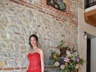 Le nozze di Adriana e Giulio 3