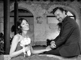 Le nozze di Adriana e Giulio
