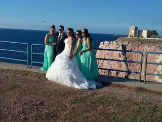 Le nozze di Nina e Marco 2