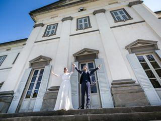 Le nozze di Diana e Zeno 2