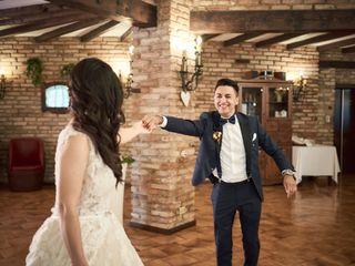Le nozze di Lorenzo e Martina 2