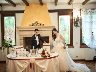Le nozze di Lorenzo e Martina 3