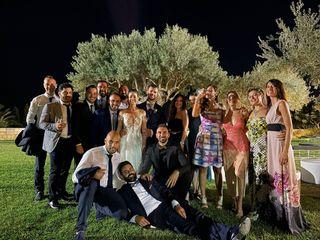 Le nozze di Dario e Giuliana 2