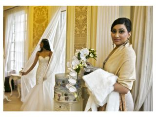 Le nozze di Kavita e Arjun 3