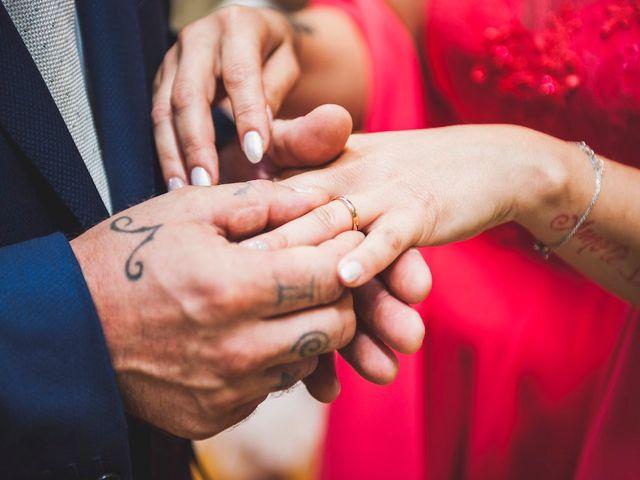 Il matrimonio di Angelo e Michela a Rezzato, Brescia 44