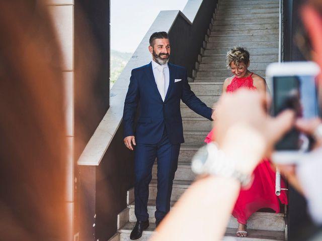 Il matrimonio di Angelo e Michela a Rezzato, Brescia 49