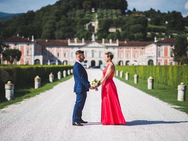 Il matrimonio di Angelo e Michela a Rezzato, Brescia 60