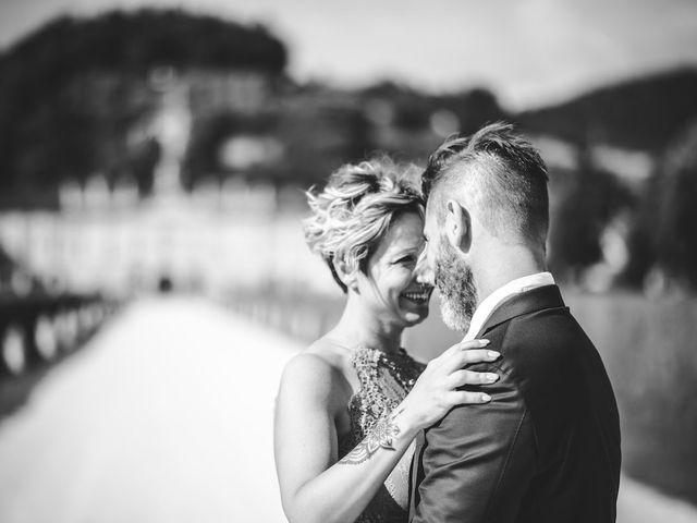 Il matrimonio di Angelo e Michela a Rezzato, Brescia 63