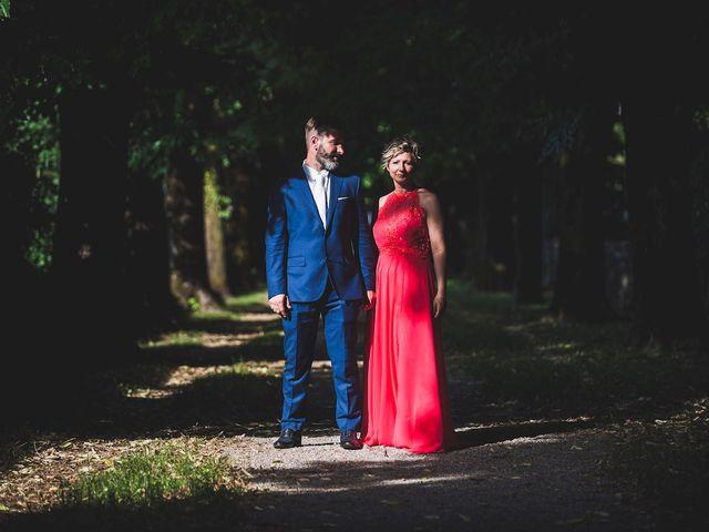 Il matrimonio di Angelo e Michela a Rezzato, Brescia 64