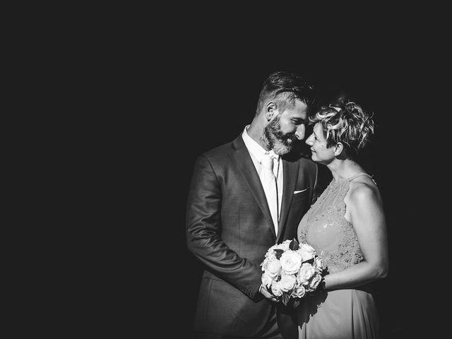Il matrimonio di Angelo e Michela a Rezzato, Brescia 65