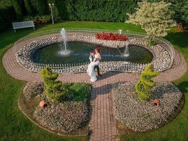 Le nozze di Vivana e Fausto